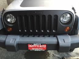 plasti dip jeep makermobile 101 jeep mods part 1 grille guard u0026 blackout