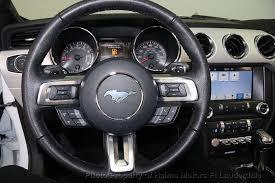 ford mustang gti 2017 used ford mustang gt premium convertible at haims motors