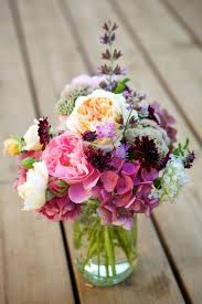 Flower Vases Centerpieces Best 25 Diy Flower Arrangements Ideas On Pinterest Flower