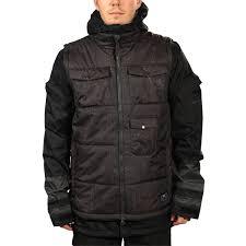 nike sb bellevue jacket evo
