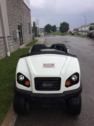 club car inventory from club car bennett equipment stouffville on 866