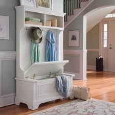 Entryway Storage Bench With Coat Rack Entryway Storage Bench With Coat Rack Bonners Furniture
