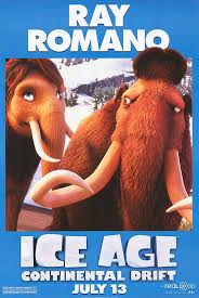 ice age continental drift movie posters movie poster warehouse