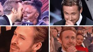 Meme Ryan Gosling - here are the nominees for best ryan gosling meme at the 2017 oscars