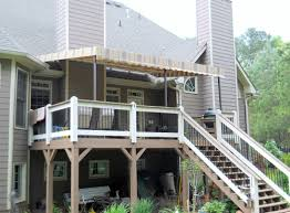 Residential Awning Residential Awnings Peachtree Awnings