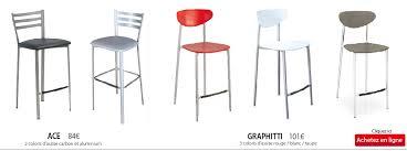 chaise haute design cuisine chaise de cuisine haute 20haute 20pour 20plan 20de 20travail