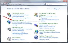 configurer bureau à distance windows 7 windows 7 connexion d accès à distance libellules ch