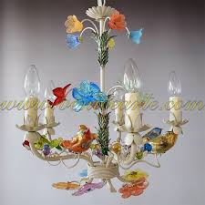 Glass Fruit Chandelier by Flowers And Fruits Murano Glass Chandeliers Venice Arte