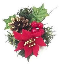 christmas picks christmas christmas artificial christmas picks florist
