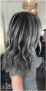 black low lights for grey pin by eveliina pöyry on hair goals pinterest hair coloring