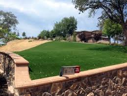 California Landscaping Ideas Artificial Turf Installation Bay Point California Garden Ideas