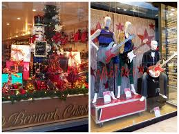 christmas window display ideas home u2013 day dreaming and decor