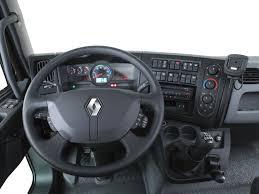nissan trucks interior renault trucks corporate press files the new renault trucks