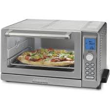 Pizza Oven Toaster 9 In 1 Cuisinart Convection Oven Toaster And Pizza Oven Tob 135