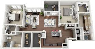 avanti cityside apartments in houston texas