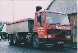 commercial volvo trucks for sale photo volvo tipper alastair darvel east ayrshire for sale