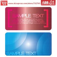 Online Business Card Templates 0189 01 Business Card Template For Name Card Printing Johor Bahru