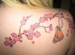26 best cherry tattoo designs pretty designs