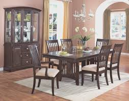 buffet table dining room best dining room decorating ideas country decor for dinner table