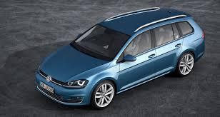 volkswagen golf wagon 2015 volkswagen golf 7 wagon estate introduced vwvortex