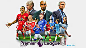 epl table fixtures results and top scorer premier league table 2016 17 week 8 epl results updated standings