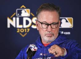 Seeking Underrated Maddon Respect Seeking Rizzo Is Underrated