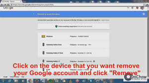 how to delete gmail account from android phone delete gmail account on android best image ficcio net