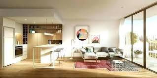 s駱arer la cuisine du salon meuble sacparation cuisine bar pour separer cuisine salon meuble