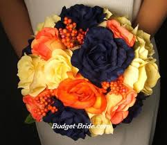 Wedding Flowers Fall Colors - need some ideas for unique fall wedding colors without it looking