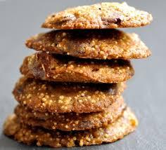 comment cuisiner l amarante le bonheur est sans gluten recette sans gluten biscuits aux