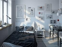 Schlafzimmer Skandinavisch Ideen Schlafzimmer Design Ideens