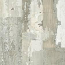 Vinyl Plank Flooring Over Concrete Master Design Elite Nantucket Distressed Oak Waterproof Luxury