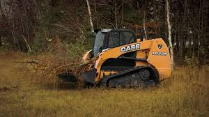tr320 compact track loaders case construction equipment