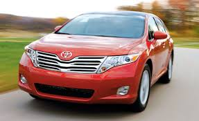 car toyota toyota venza reviews toyota venza price photos and specs car