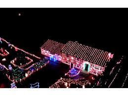 map best christmas light displays in tewksbury and wilmington