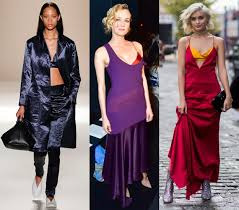 spring 2017 u0027s most important trend unabashed femininity glamour