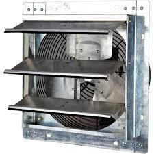 maxxair heavy duty 14 exhaust fan iliving 12 inch variable speed shutter exhaust fan wall mounted