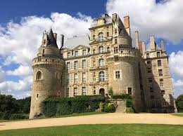 cuisine chateau charming chateaux chinon and fabulous cuisine the loire valley