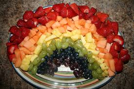 decorative fruit tray ideas decorating ideas