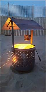 Firepit On Sale Washing Machine Pit Explosion Drum For Sale That You Must