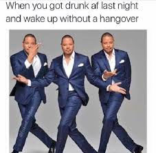 Funny Hangover Memes - 42 hangover memes that capture the regret of drinking too much
