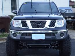 lifted nissan pathfinder lifted nissan frontier forum