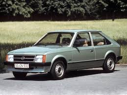 1979 Opel Kadett 1 6 Related Infomation Specifications Weili