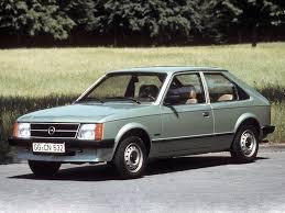 1979 Opel Kadett 1 6 Related Infomation Specifications Weili
