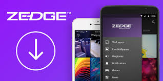 zedge app for android free download on android jv
