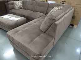 Sofa With Chaise And Recliner by Furniture Comfortable Living Room Sofas Design With Cool Costco