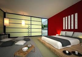 chambre style asiatique chambre style asiatique daccoration peinture chambre style japonais