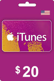 20 gift card cheapest itunes gift card 20 usd codes in usa cheapestgamecards
