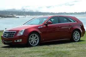 cadillac cts sports wagon 2010 cadillac cts wagon photos and wallpapers trueautosite