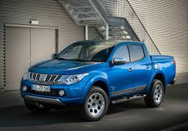 mitsubishi barbarian 2019 mitsubishi l200 review barbarian prices release date